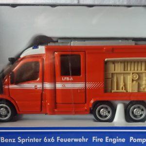 Siku online kaufen, Sprinter Feuerwehr