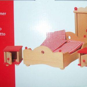 Schlafzimmermöbel – Goki