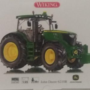 Wiking-John Deere-Traktor