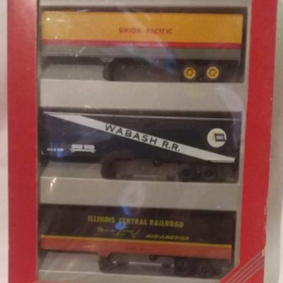 Herpa 7578 Wagener Miniatur Automobile