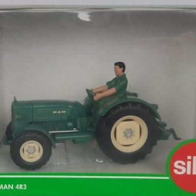 Siku 3465 MAN 4R3