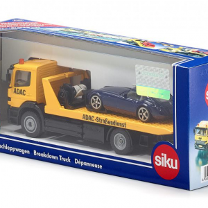 Siku Abschleppwagen