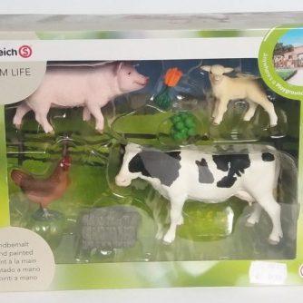 Schleich Farm Life 41424