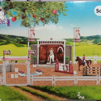 Schleich 42338 Horseclub
