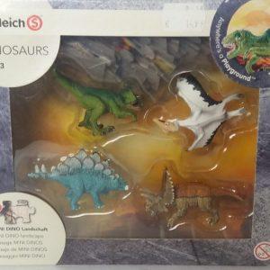 Schleich 42213 Dinosaurs