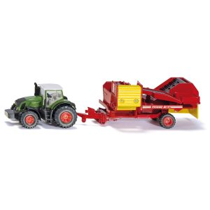 Siku Traktor 1808