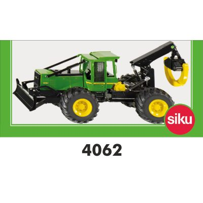Siku Traktor 4062